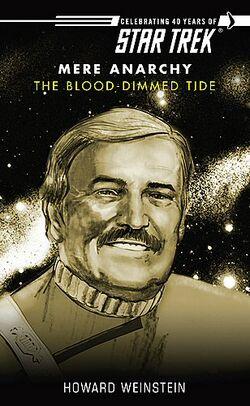 BloodDimmedTide