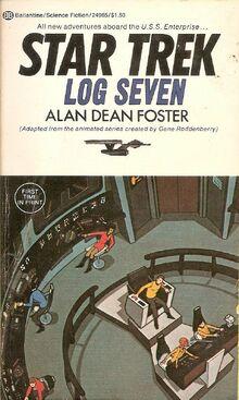 Log seven
