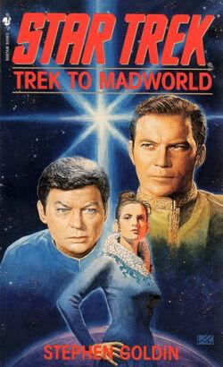 TrekMadworld