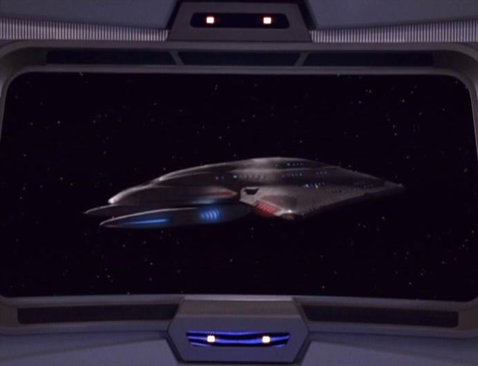 dauntless uss viewscreen trek star voyager nx enterprise starship ships starships wikia wiki endeavour fandom official collection startrek fighter september