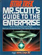 Mr Scotts Guide to the Enterprise