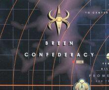Breen Star Charts