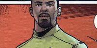 Clark Terrell (alternate reality)