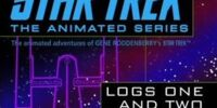 Star Trek Logs One and Two