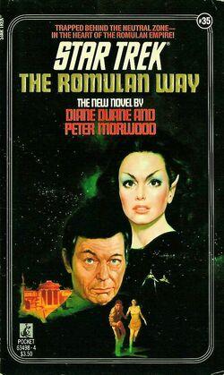 Romulan Way
