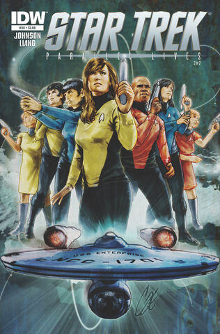 File:IDW Star Trek, Issue 30.jpg