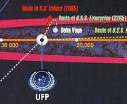 Delta Vega position
