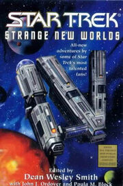 Strange new worlds 4