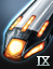 Chroniton Torpedo 9