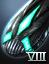 Plasma Torpedo 8