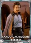 Lando Calrissian 4S