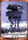 Viper Probe Droid 3S
