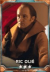 Ric Olie 3S