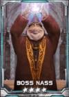 Boss Nass 4S