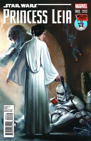 File:Star Wars Princess Leia Vol 1 2 Mile High Comics Variant.jpg