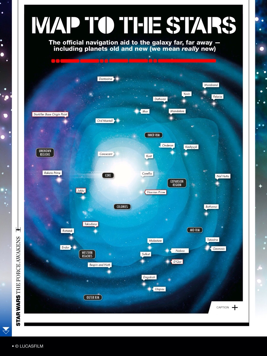 The Force Awakens Headscratchers TV Tropes - Star wars solar system map