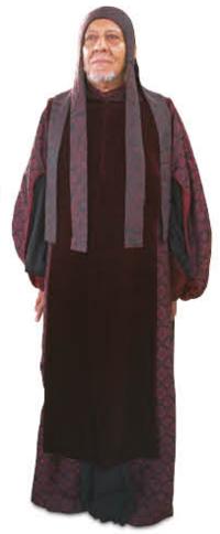 Pontifex Agolerga