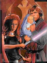 Skywalker family2