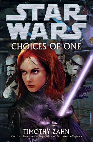 File:ChoicesOfOne-PreliminaryFrontCover.jpg