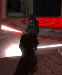 Traya duel