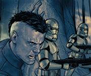 Trachta Clone Wars