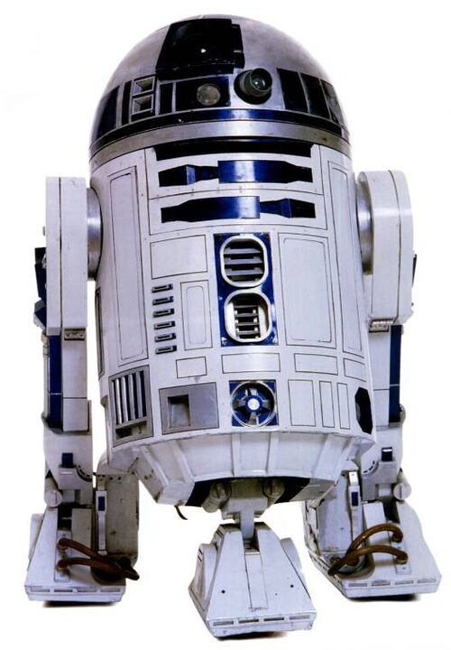 Image result for r2d2