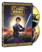 TCW-DVD-2disc