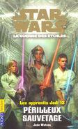 JediApprentice 13 Fr