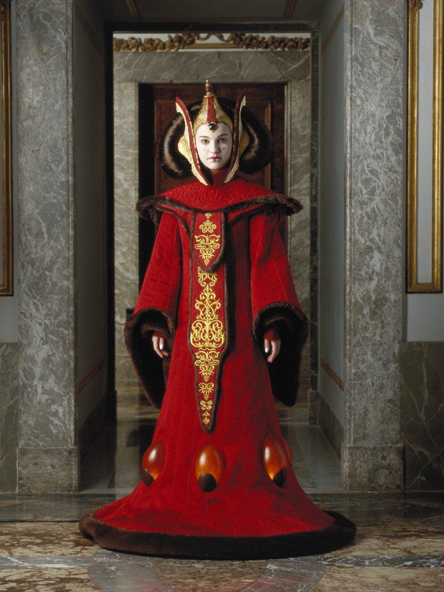 Queen wookieepedia fandom powered by wikia - Princesse amidala star wars ...