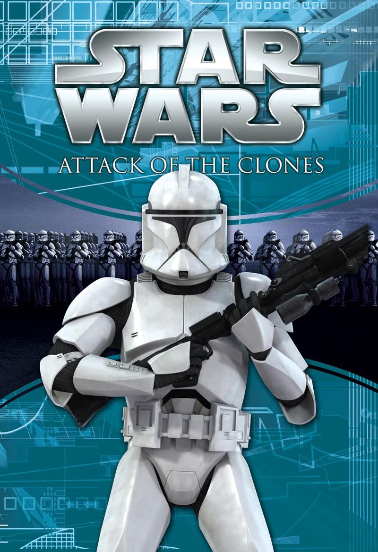 Star Wars Episode II: Attack of the Clones   Star Wars ...