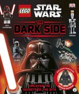 Lego Star Wars The Dark Side Cover