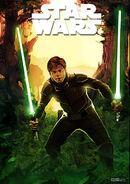 SWGamer8 cover
