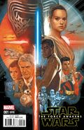 Star Wars The Force Awakens 1 Noto