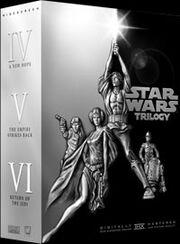 SW Trilogybox