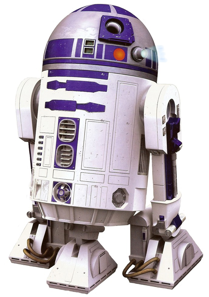 r2d2 model for instructional design