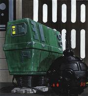 PLNK-series power droid