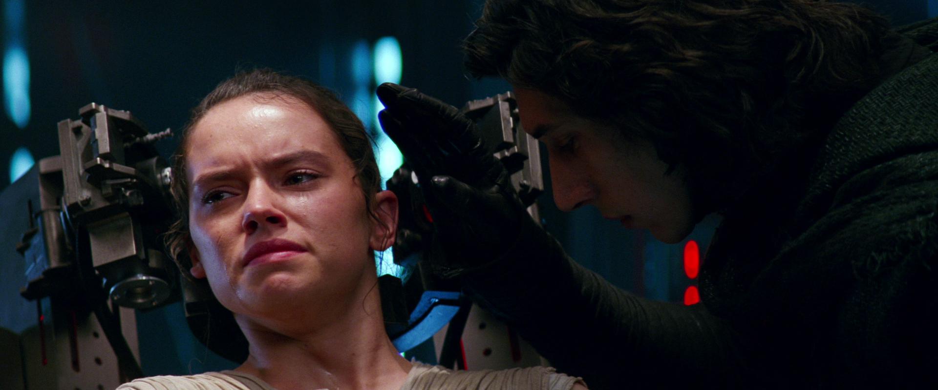 star wars luke and leia relationship test