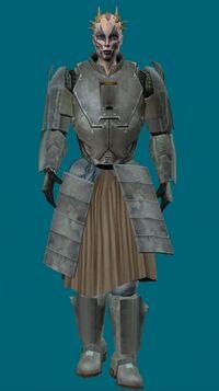 Veteran Sith Hunter