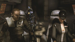 Rogue Shadow crew