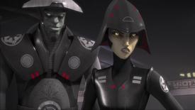 Legacy Inquisitors