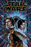 Star Wars Volume 1 hardcover cover