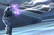 Emperor attacks