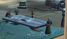 Council of War