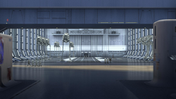 Imperial Academy Lothal
