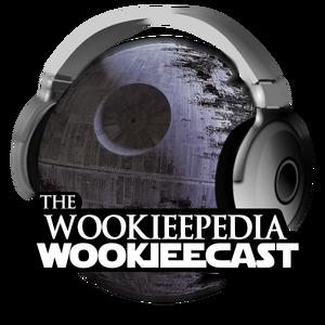WookieeCast logo