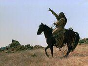 Marauder Rider