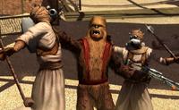 Zaalbar Tatooine