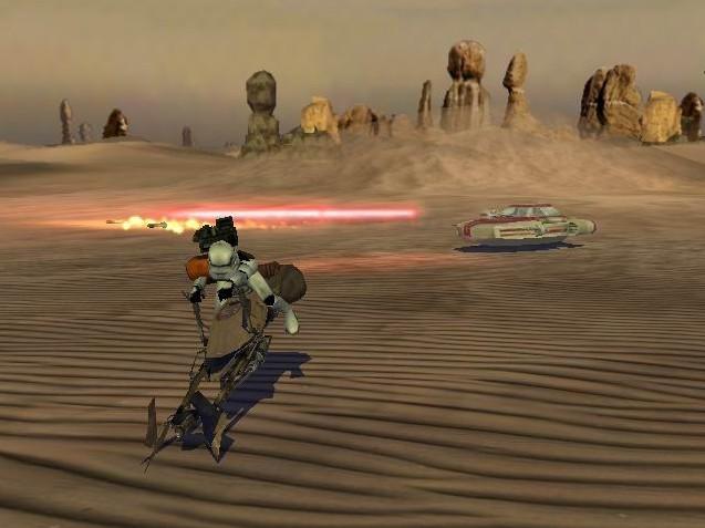 File:Rebel combat speeder pursues 74-Z bike.jpg