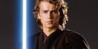 Anakin Skywalker/Legendy