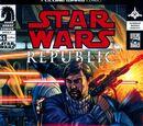 Star Wars Republic 61: Dead Ends